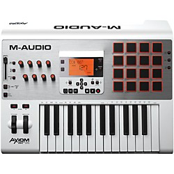 M-Audio Axiom AIR 25 Midi Controller (USED004000 axiomair25x110)
