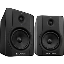 M-Audio BX5 D2 Studio Monitors (9900-65174-00)