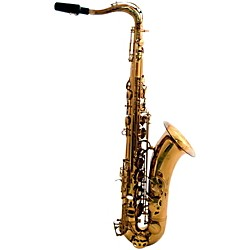 MACSAX MAC 8 Tenor Saxophone (MC8TDVGL)