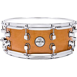 MAPEX MPX Maple Snare Drum (MPML4550CNL)