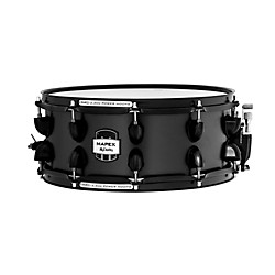 MAPEX MyDentity Maple Snare Drum (IDMCS1406BKDFB)