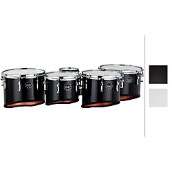MAPEX Quantum Lg. Quint Marching Multi-Tom (QCT60234-SW-CC)
