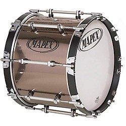 MAPEX Quantum Marching Bass Drum (QCB1414-BL-SC-OLD)