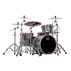 MAPEX Saturn IV MH 3-Piece Rock Shell Pack (SNM426XMA)