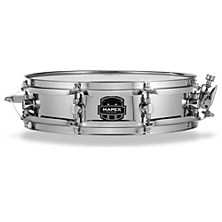 MAPEX Steel Piccolo Snare Drum (MPST3354GC)