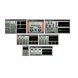 METRIC HALO Production Bundle for Pro Tools AAX Software Download (1041-1)