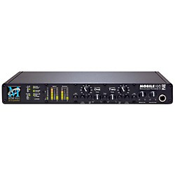 METRIC HALO ULN-2 2d +DSP w/1 Jensen Firewire Digital Audio Interface (000-50006-1-JEN+)