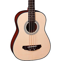 MICHAEL KELLY Sojourn 4 Travel Acoustic Bass (USED004000 MKS4N)