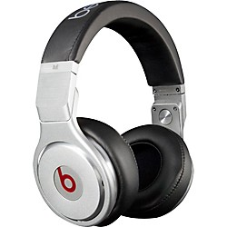 MONSTER Beats by Dr. Dre Pro Headphones (USED004000 129425-00)
