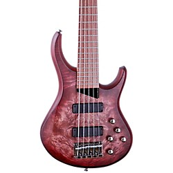 MTD Kingston Andrew Gouche Signature 5-String Electric Bass (USED004000 MTKAG5PH-AG)