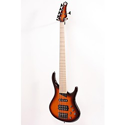 MTD Kingston Heir 5-String Bass Guitar (USED005012 KH5MP-TS)