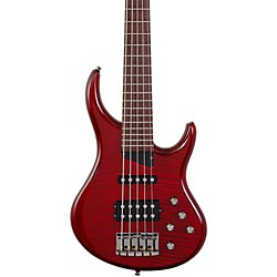 MTD Kingston Heir 5-String Bass Guitar (USED004069 KH5RW-TC)