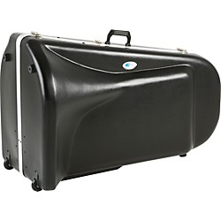 MTS Products 1203V Large Frame Top Action Tuba Case (1203V)