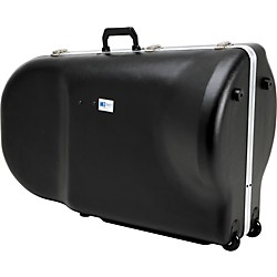 MTS Products 1205V BBb 3/4 Tuba Case (1205V)