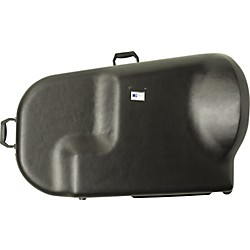 MTS Products 1209V Large Frame Tuba Case (1209V)