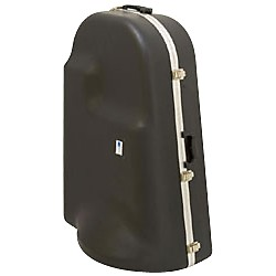 MTS Products 1708V Large Frame Tuba Case (1708V-471804)