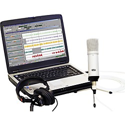 MXL Desktop Recording Kit (MXL DRK USED)