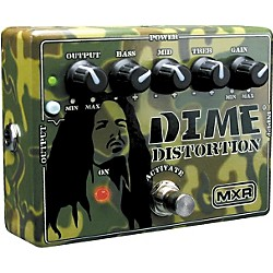 MXR DD-11 Tribute Dime Distortion (DD11)
