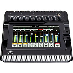 Mackie DL806 8-Channel Digital Live Sound Mixer with iPad Control (2037371-00)