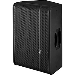 "Mackie HD1221 12"" 2-Way Compact High-Definition Powered Loudspeaker (2034680-00)"