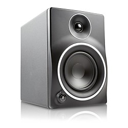 "Mackie MR5mk3 5"" 2-Way Powered Studio Monitor (2041890-00)"