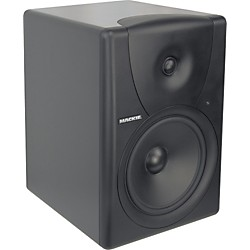 Mackie MR8 Active Studio Monitor (0027007-00-B)