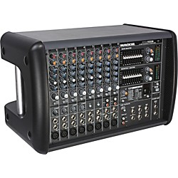 Mackie PPM1008 8-Channel 1600-Watt Powered Mixer (PPM1008)