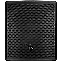 "Mackie S518S 18"" Passive Subwoofer (2038511-00)"