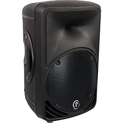 Mackie SRM350 v2 Active Speaker (Black) (2033797-00-B)