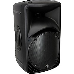 Mackie SRM450v2 Active Speaker (Black) (USED004000 SRM450v2)