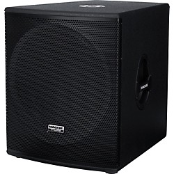 Mackie Thump TH-18s Powered Subwoofer (33521-00-B)
