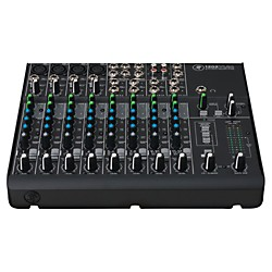 Mackie VLZ Series 1202VLZ4 12-Channel Compact Mixer (2040763-00)