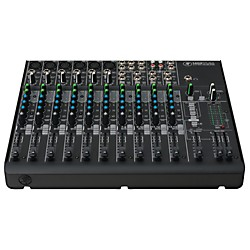Mackie VLZ4 Series 1402VLZ4 14-Channel Compact Mixer (2040764-00)