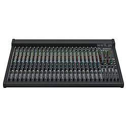 Mackie VLZ4 Series 2404VLZ4 24-Channel/4-Bus FX Mixer with USB (2040769-00)
