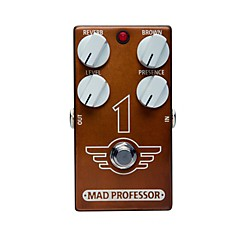 Mad Professor 1 Guitar Effects Pedal (USED004000 MP1DR)