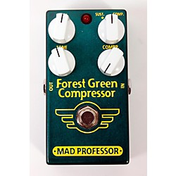 Mad Professor Forest Green Compressor/Sustainer Guitar Effects Pedal (USED005001 FGC)