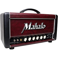 Mahalo VMW 38w Guitar Tube Head (VMW38-H)
