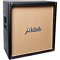 Mahalo Vertical 2x12 Guitar Cabinet (Vertical 2-12)