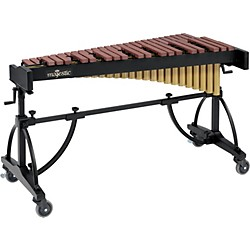 Majestic 3.5-Octave Rosewood Bar Xylophone (X6535H)