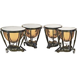 Majestic Copper Symphonic Timpani (MP2900AH)