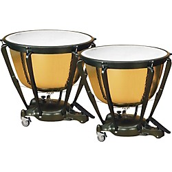 Majestic MP02AH Symphonic Series Timpani Set (MP02AH)