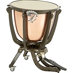 "Majestic Prophonic Series Polished Timpano - 23"" (PR2300A)"