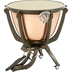 "Majestic Prophonic Series Polished Timpano - 29"" (PR2900A)"