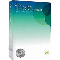Makemusic Finale 2014 Academic (13-FHA14)