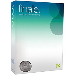 Makemusic Finale 2014 Software Download (1113-1)