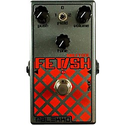 Malekko Heavy Industry Fetish MKII Distortion Guitar Effects Pedal (FETISHMKII)
