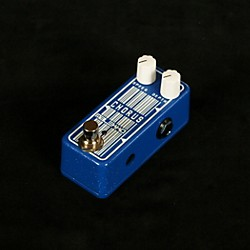 Malekko Heavy Industry Omicron Series Chorus Guitar Effects Pedal (USED004000 O.CHORUS)