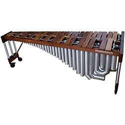 Malletech 5.0 Roadster Marimba, Height Adjustable (MRA5.0)