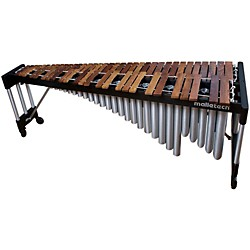 Malletech 5.0 Stiletto Marimba, Height Adjustable (MSA5.0)