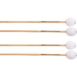 Malletech ES Marimba Mallets Set of 4 (ESMM)